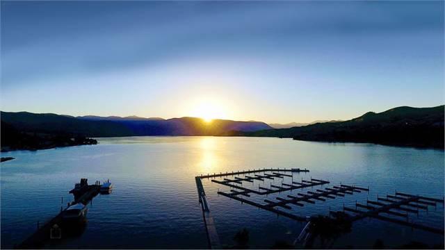 Lake Chelan Boat Moorage