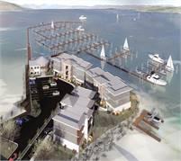 $155,000: Sunset Marina, Chelan