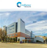 Confluence Health is Hiring Cardiology Clinic Nurses and Medical Assistants