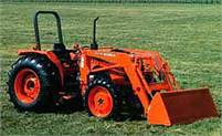 RB'S Custom  Tractor Works