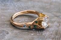 $2,000 Reward for Lost Wedding Ring