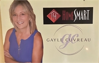 Gayle Cuvreau
